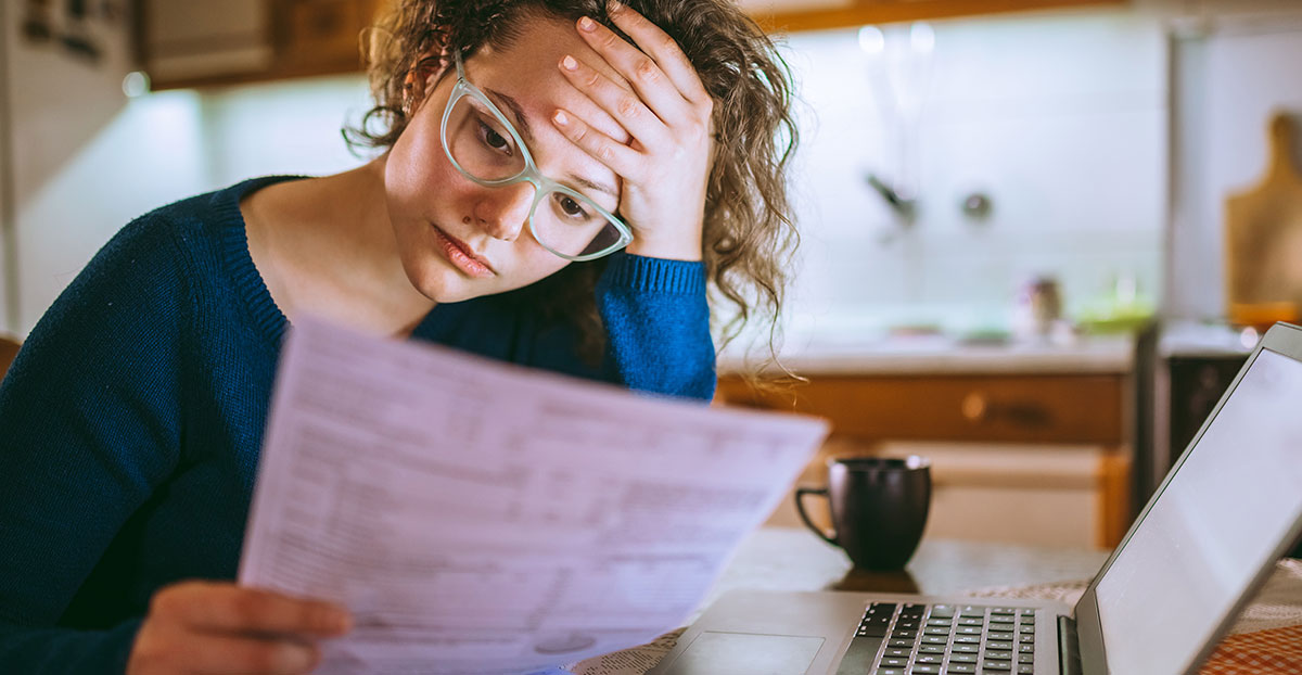 How Owners and Entrepreneurs Can Deal With Financial Stress